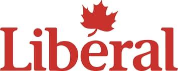 Liberal Party logo.